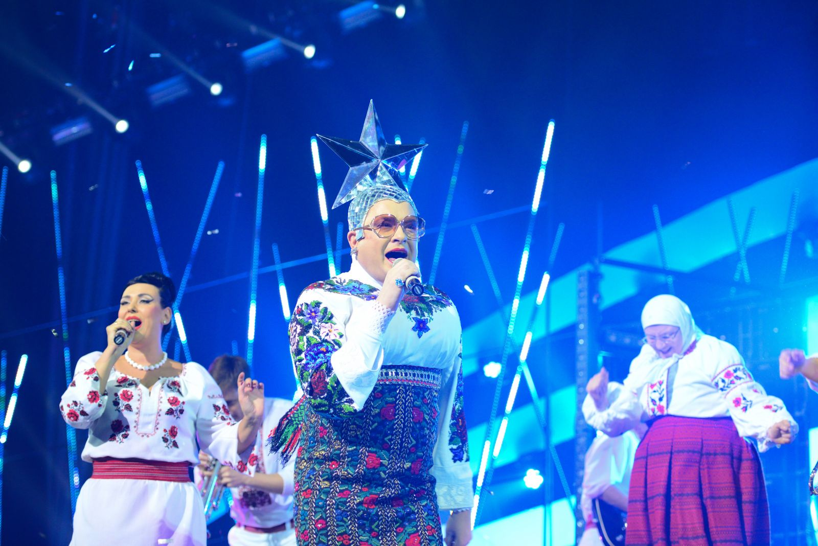 YUNA: названы лучшие исполнители и группы украинской сцены 2014 года - фото №6