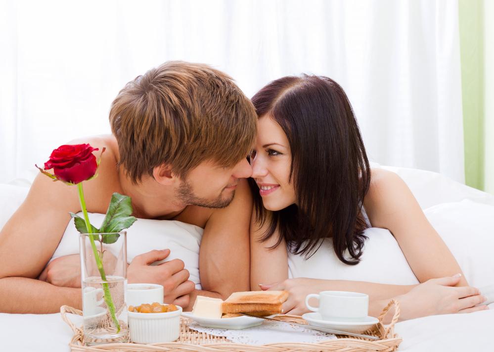 подарок парню на день влюбленных 14 февраля
