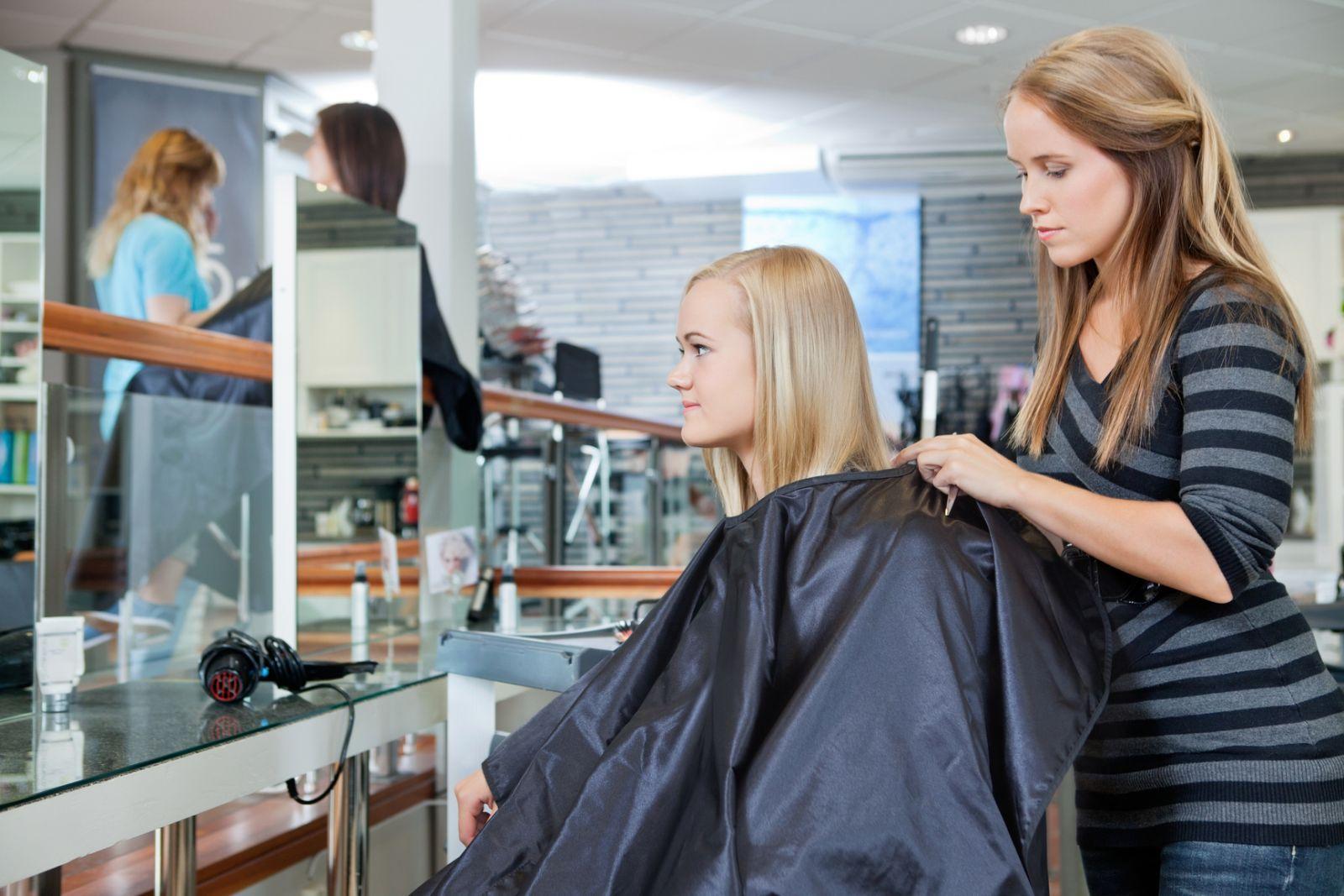 Как покраситься в блондинку в первый раз - фото №1