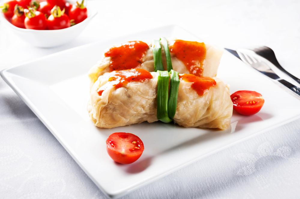 Как разнообразить постное меню: оригинальные блюда с крупой - фото №2