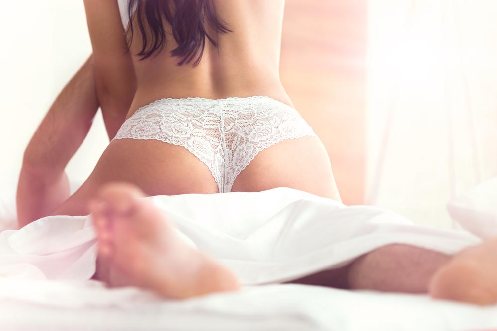 Можно ли достичь оргазма двигая бедрами