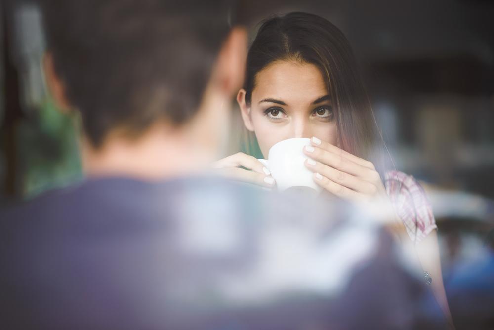 при общении с знакомстве ошибки мужчинами