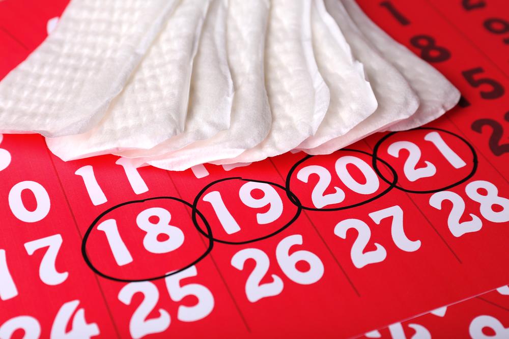 Как выбрать прокладки для месячных 26