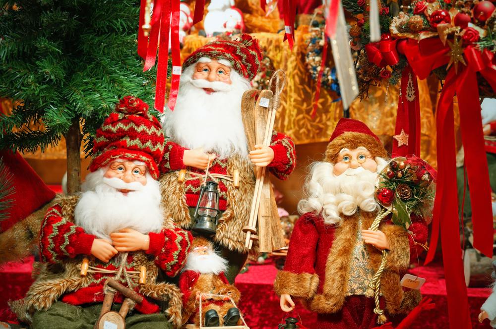 Новогодние ярмарки и фестивали 2015-2016: куда пойти с семьей за праздничным настроением - фото №3