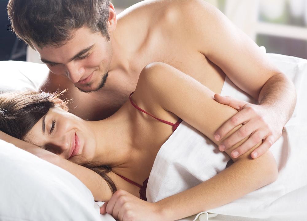 Анальные ласки перед анальным сексом