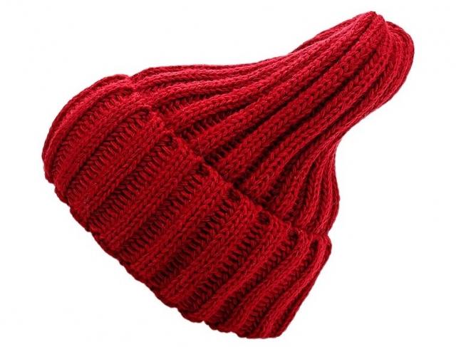 модные вязаные шапки на осень и зиму 2016-17