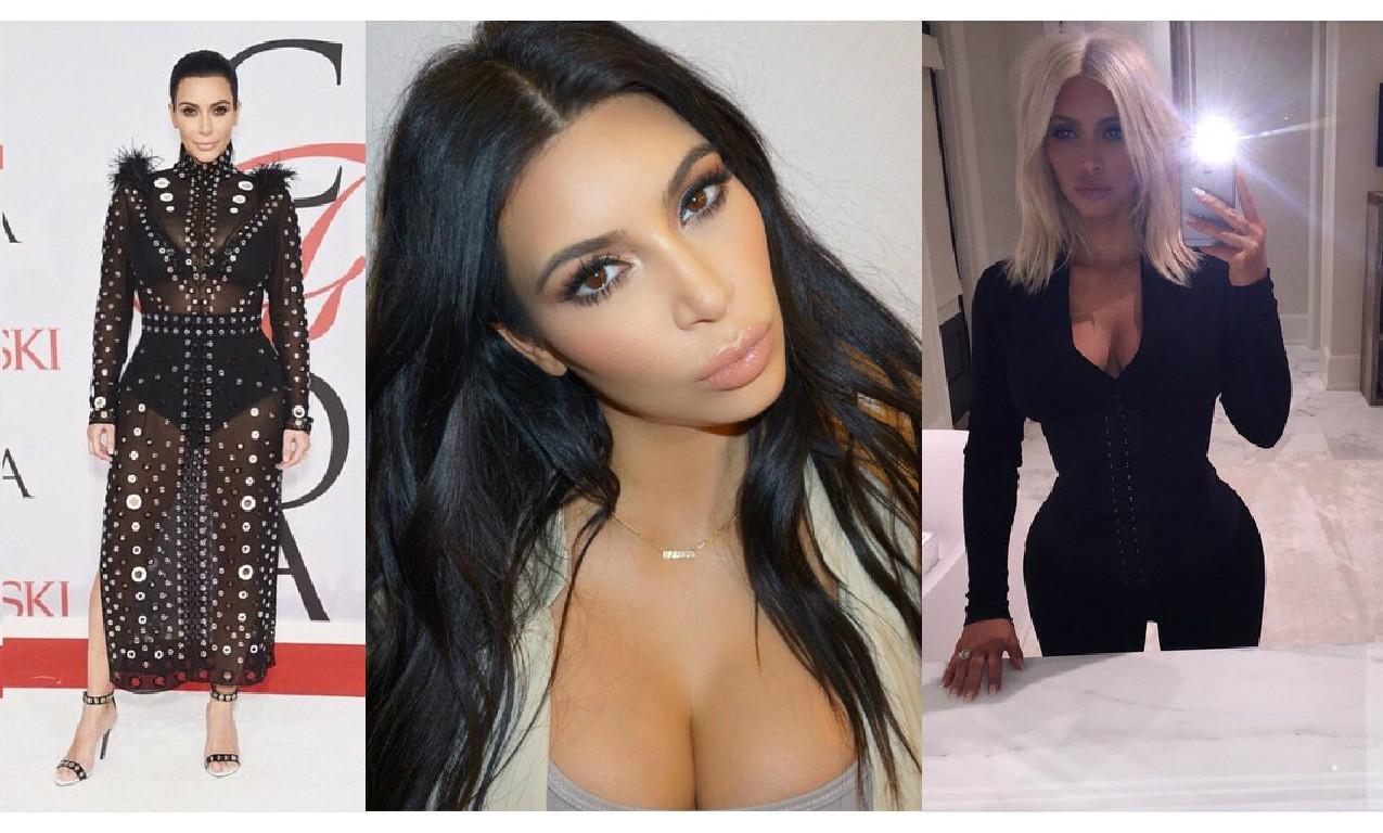 Как Ким Кардашьян помогла раскрепоститься своей сестре Хлое - фото №1