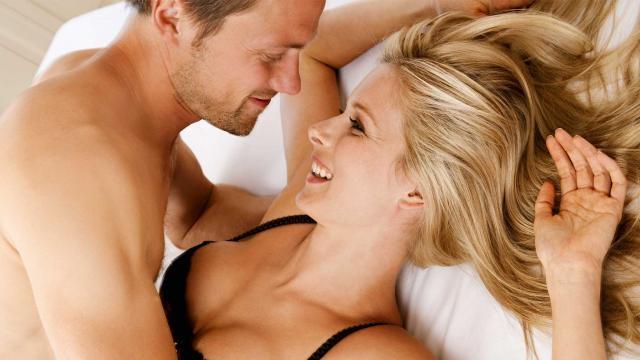 сексуальные отношения после рождения ребенка
