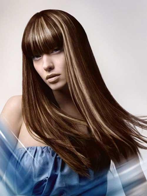 Ombre Hair Color - модный тренд весны 2013 в окрашивании - фото №5