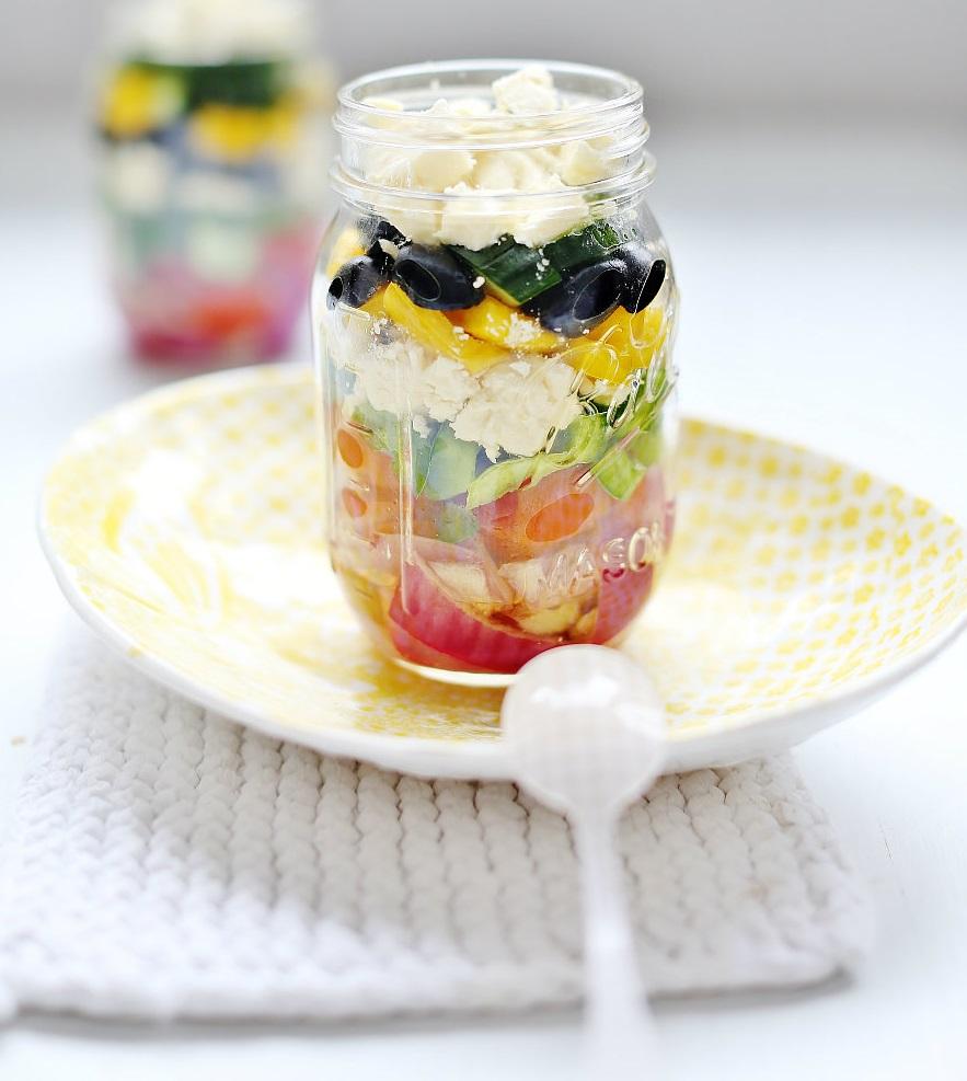 Пляжная еда: закуски, которые можно взять с собой на пляж - фото №3