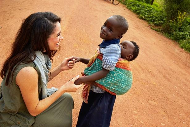 Девушка, которая может затмить Кейт Миддлтон: все, что нужно знать о новой возлюбленной принца Гарри – актрисе Меган Маркл - фото №6