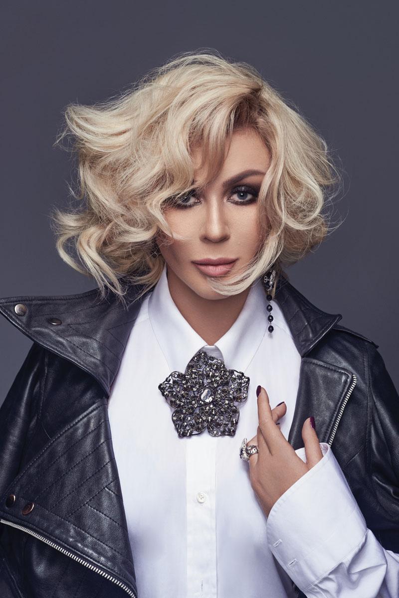 Ирина Билык 2015