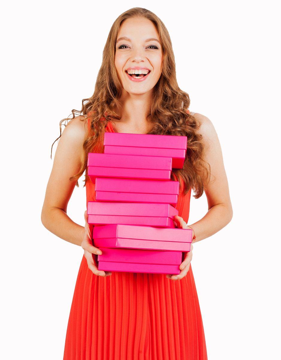 Как создать бьюти-бизнес, который решает проблему всех девушек: бизнес-история Екатерины Савиной - фото №2