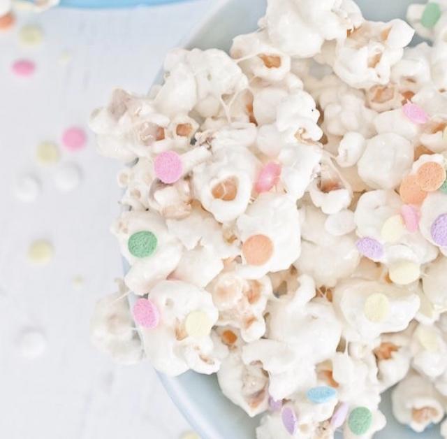 Пять способов приготовить попкорн для домашней киновечеринки - фото №2