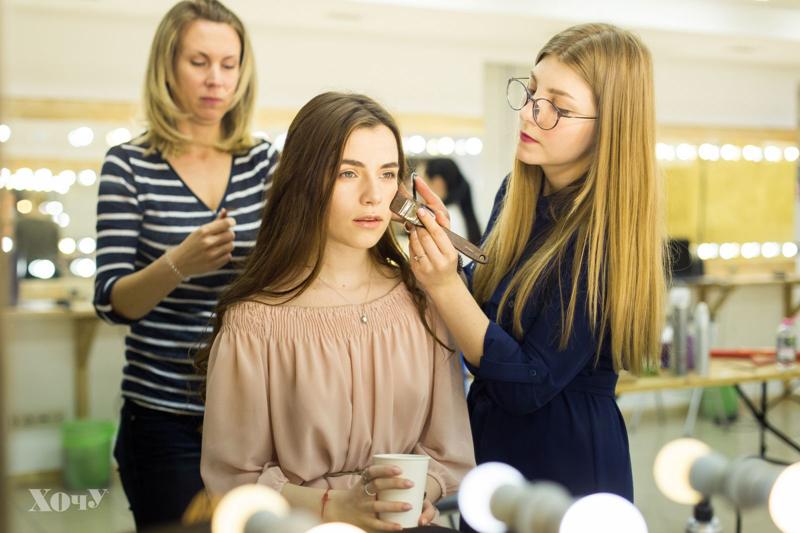 До и После: весенний шопинг Кристины Соловий