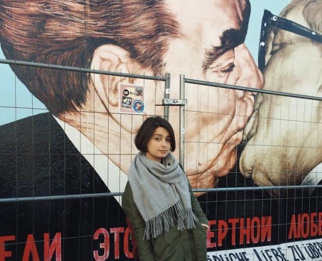 Есть такая профессия: тележурналист тревел проекта, тревел блогер Маша Себова - фото №6