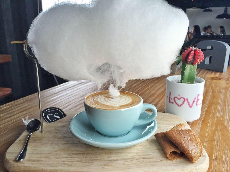 «Сладкий дождь»: эффектное блюдо для любителей сладкого и заядлых инстаграмеров - фото №1