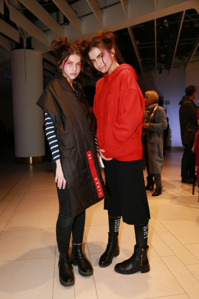 9c0ce9142866 Как прошел новый сезон Kiev Fashion Days  отчет с мероприятия