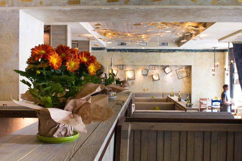 Топ 7 лучших ресторанов Одессы - фото №10