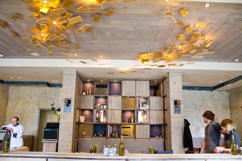 Топ 7 лучших ресторанов Одессы - фото №9