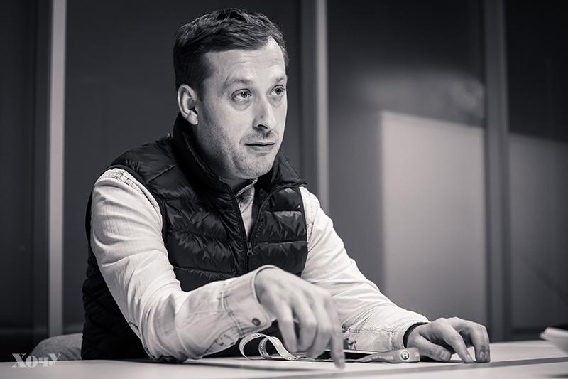 Сергей Никитюк: «Сегодня никто не хочет делать супермоделей, потому что им нужно платить высокие гонорары»