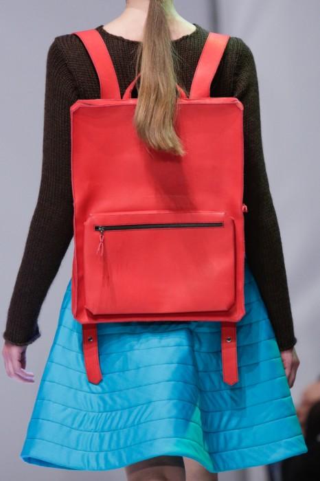 Kiev Fashion Days: коллекция Lia Syn осень-зима 2014-2015 - фото №6