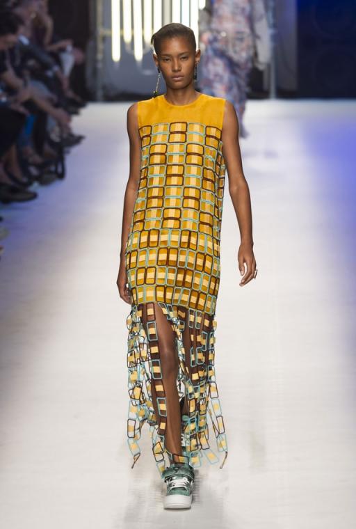 Бахрома 2015 как носить