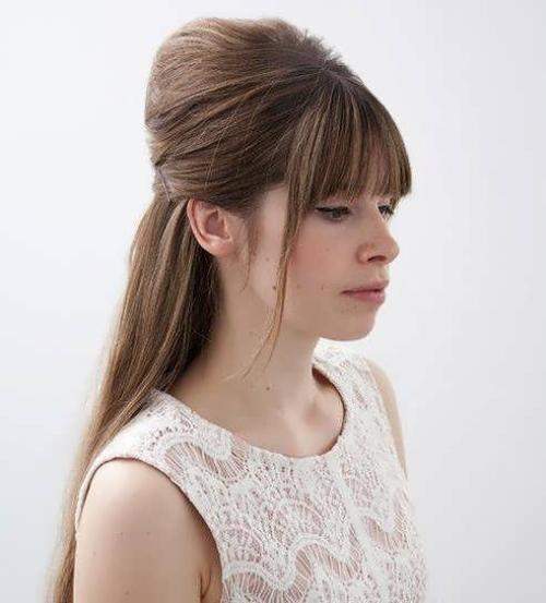 Какую прическу сделать на последний звонок: лучшие прически на длинные и средние волосы (ФОТО) - фото №39