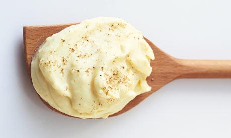 Как приготовить идеальное картофельное пюре - фото №3