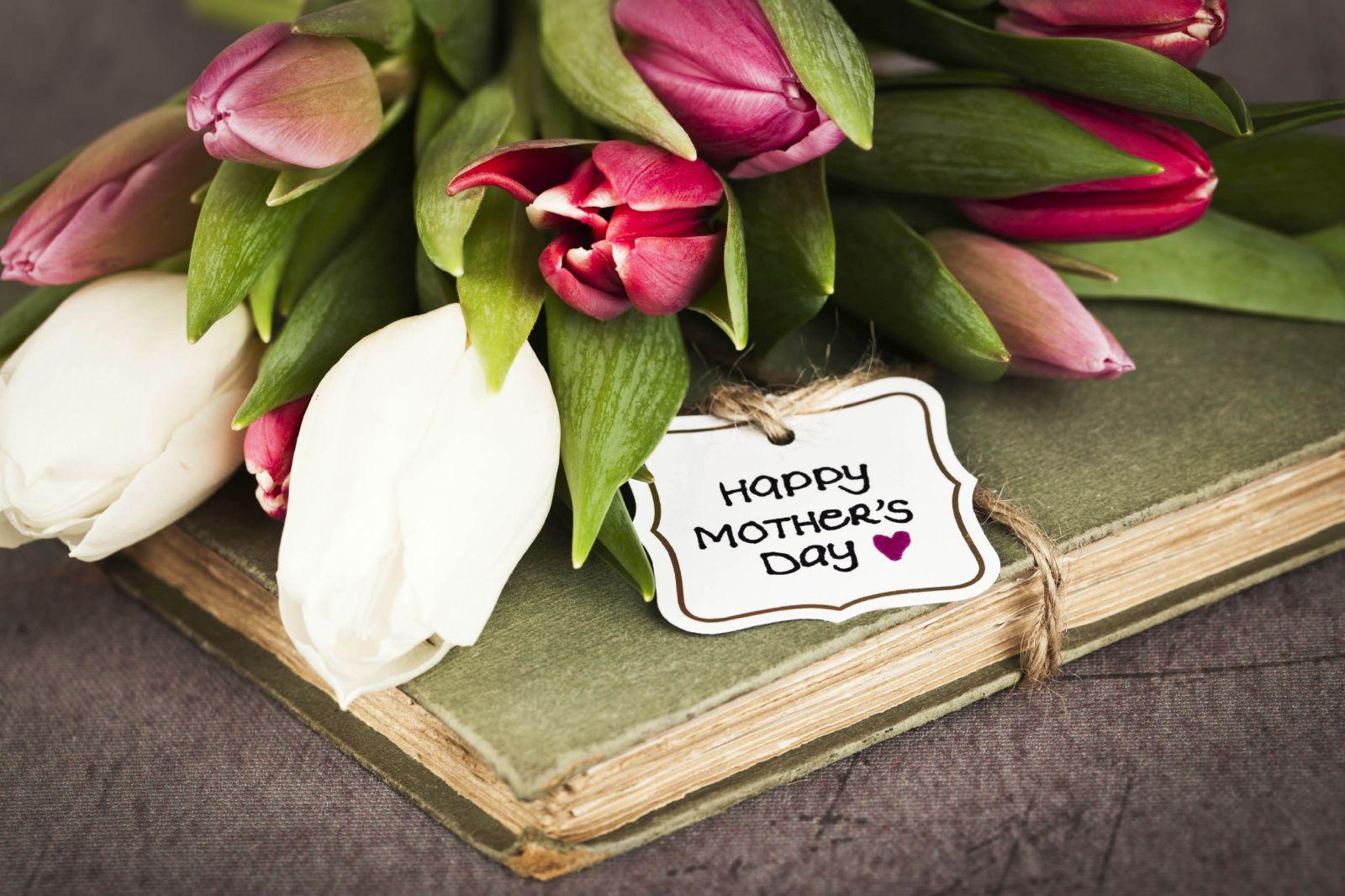 день матери 2018 поздравления в стихах