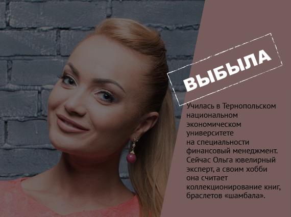 Кто покинул шоу Холостяк 5 9 выпуск от 01.05.06 Оля Жук