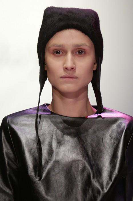 Kiev Fashion Days: коллекция Omelya Atelier осень-зима 2014-2015 - фото №6