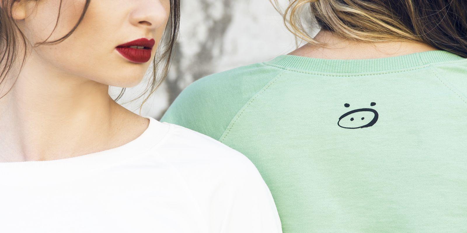 Как создать модный бренд с продажи футболок: опыт Холостячки Анны Селюковой - фото №4