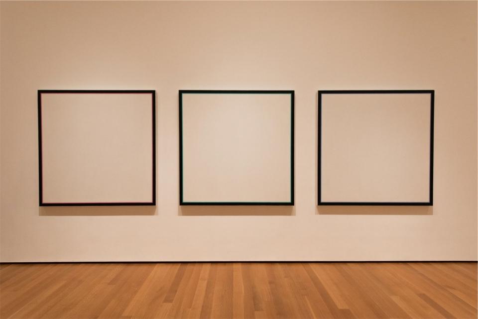 Разбираемся в искусстве: как быть в курсе культурной жизни и стоит ли подавлять возмущение при виде современного искусства - фото №7