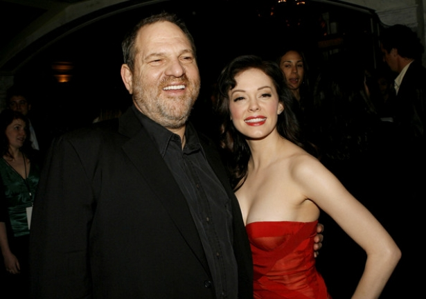 McGowan Weinstein