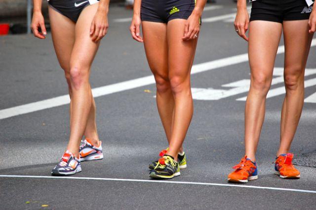 Какие минусы есть у бега: женская точка зрения - фото №3