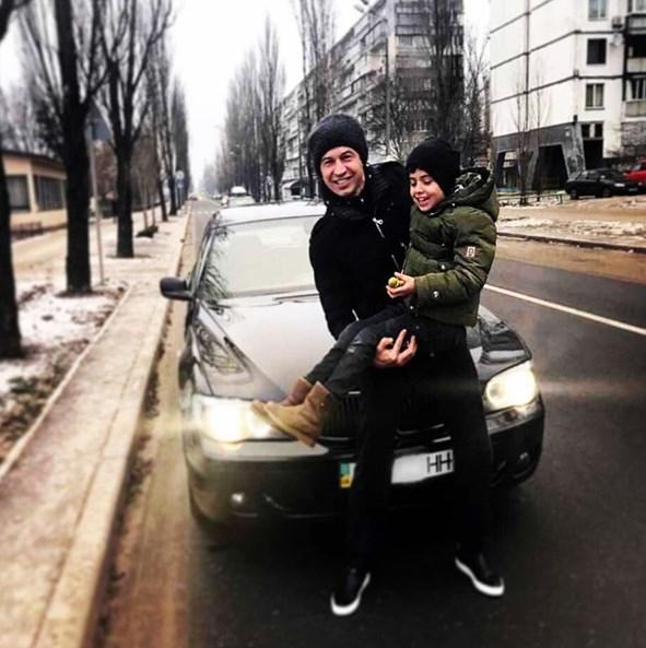 Андрей Джеджула показал новую спутницу (ФОТО) - фото №3