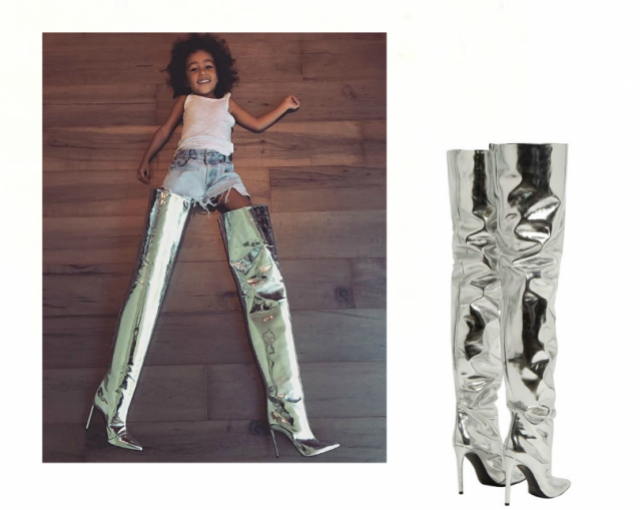 9cac2f9b4 Самая модная обувь осени 2016: ботфорты фото новинки женской осенней обуви  2016