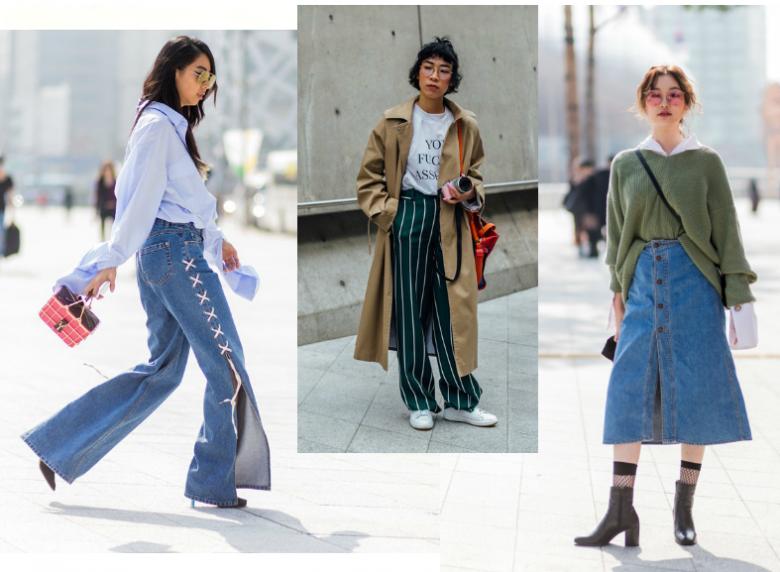 seul fashion week 2017