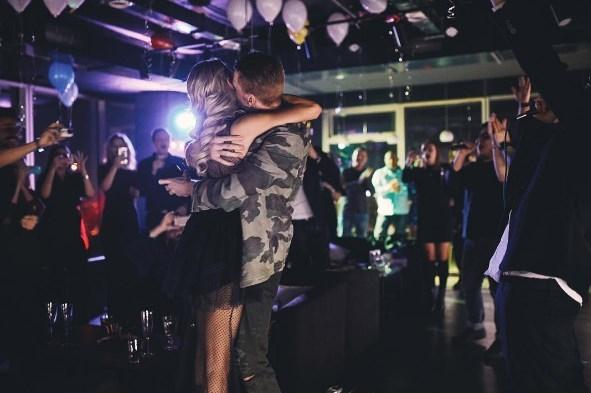 Никита Пресняков сделал предложение своей возлюбленной! (ФОТО) - фото №1