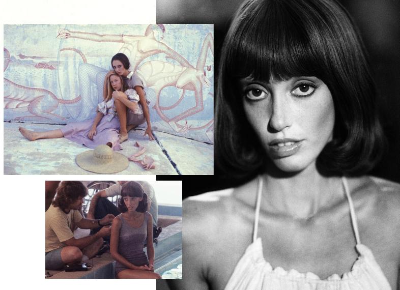 Неделя высокой моды в Париже: первые парижские показы Rodarte и Proenza Schouler