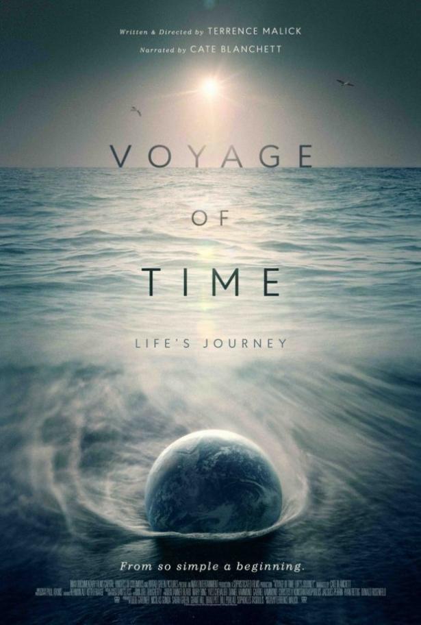 фильм путешествие времени