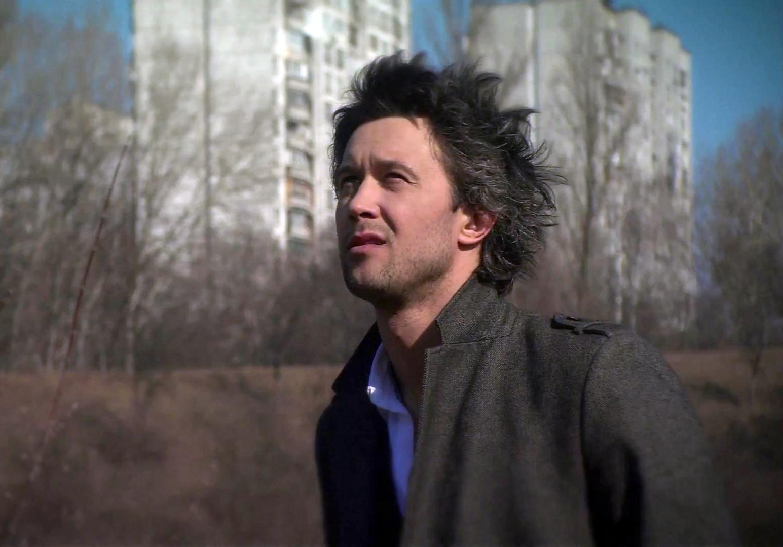 Сергей Бабкин - фото №1