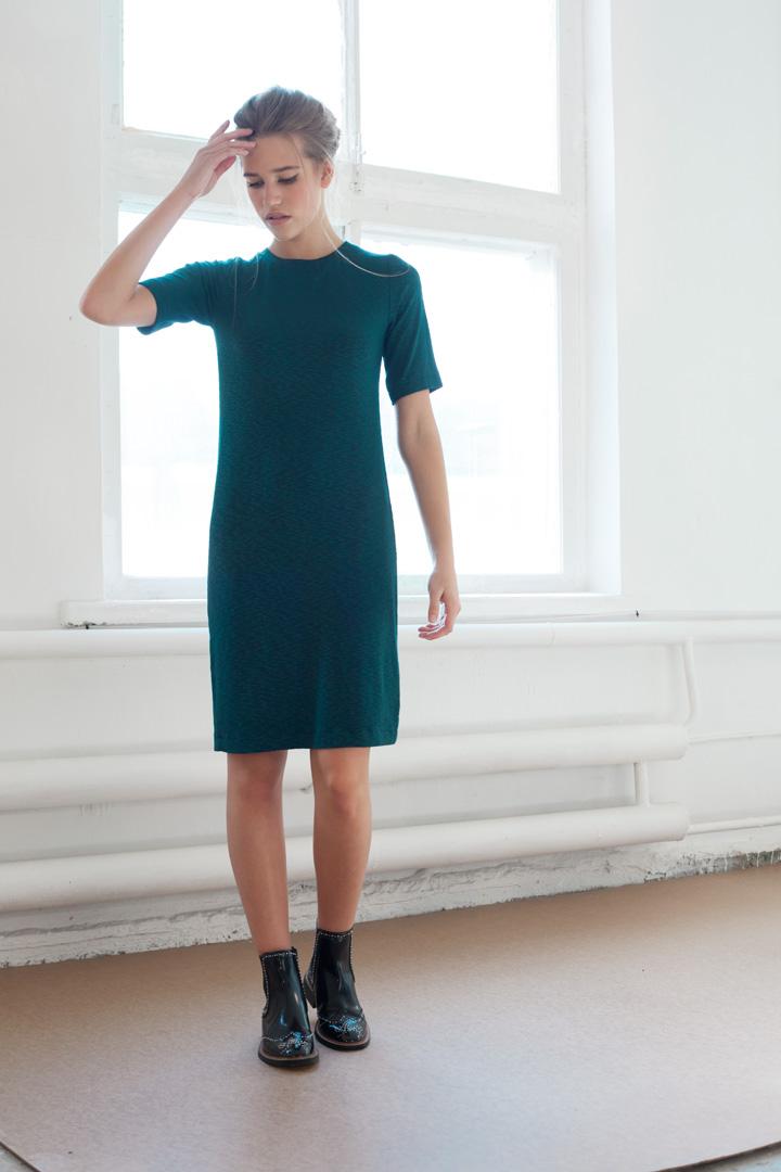 Где купить трикотажное платье