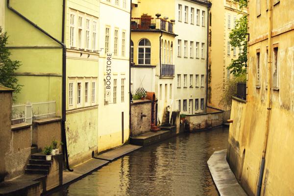 Сказочная Прага: что посмотреть туристу - фото №3