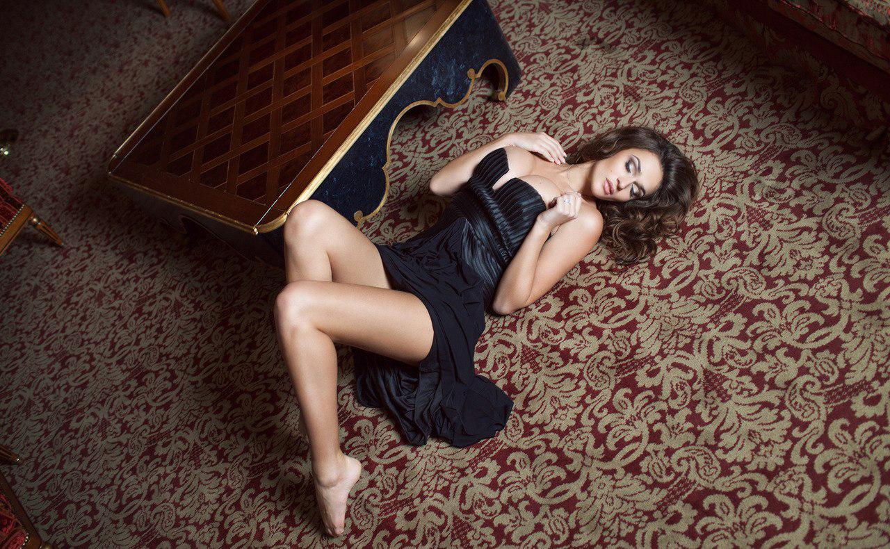 Алена Водонаева - фото №2