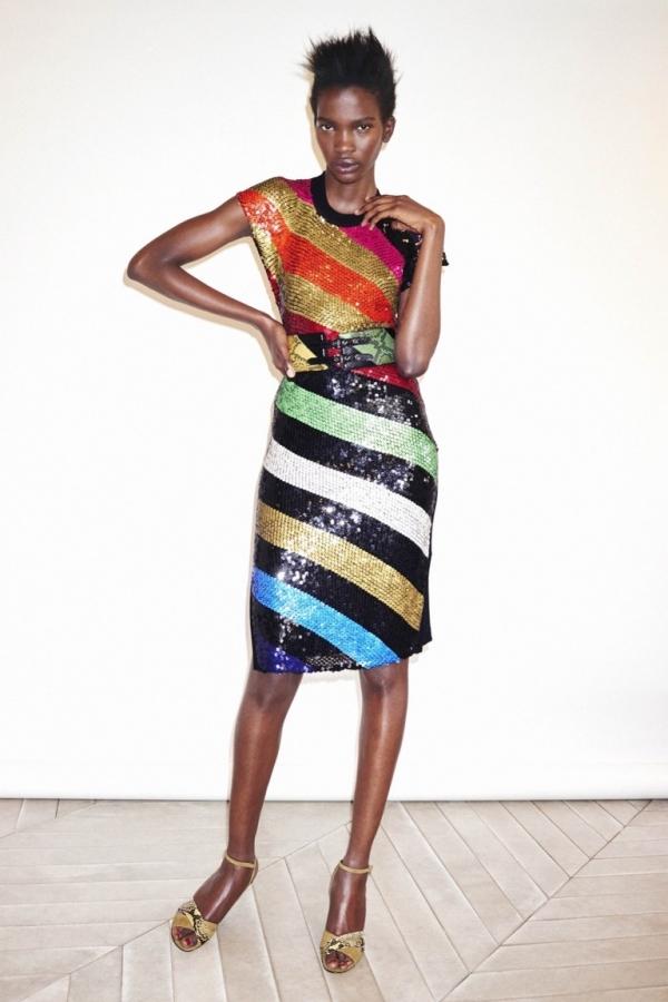 Полосатый рейс: как носить самый модный принт сезона