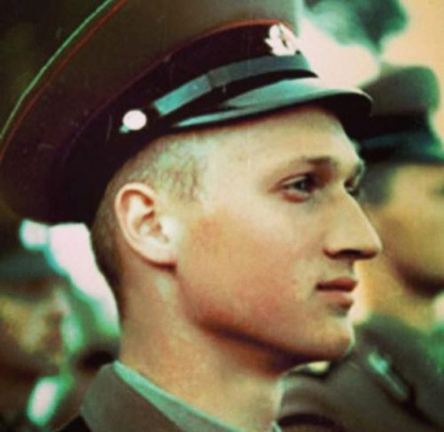 гоша куценко служил в армии фото