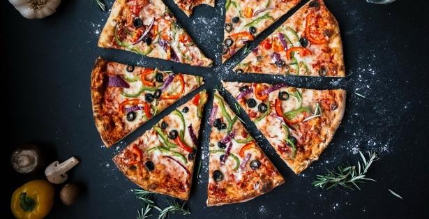 как сделать пиццу полезной