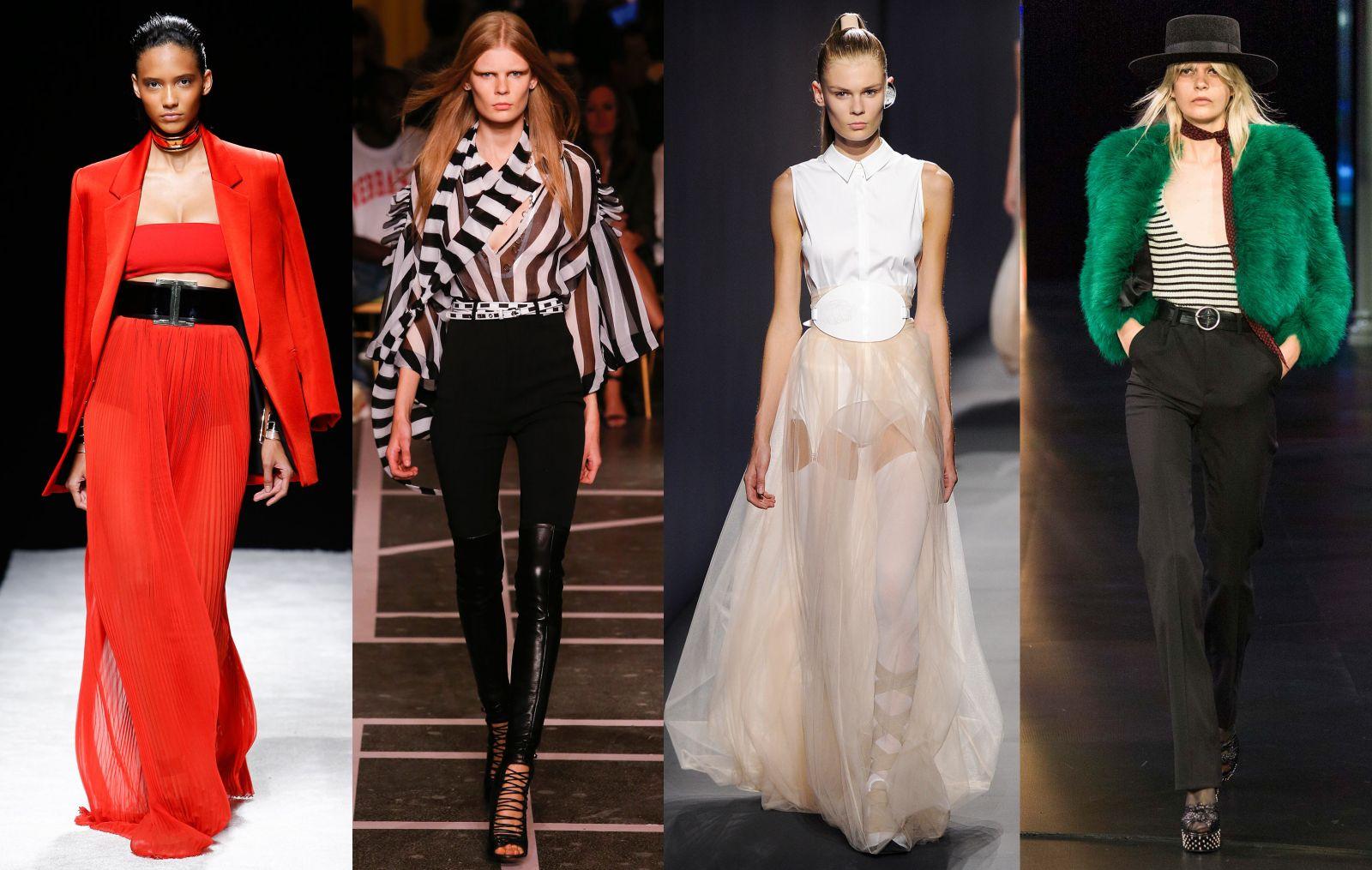 Неделя моды в Париже: 5 главных тенденций - фото №3